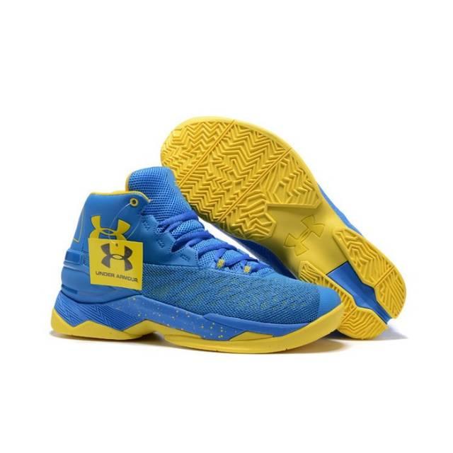e6595e51fe6f Underarmour Curry 3.5 Premium BNIB   Sepatu Basket   Sepatu Olahraga ...