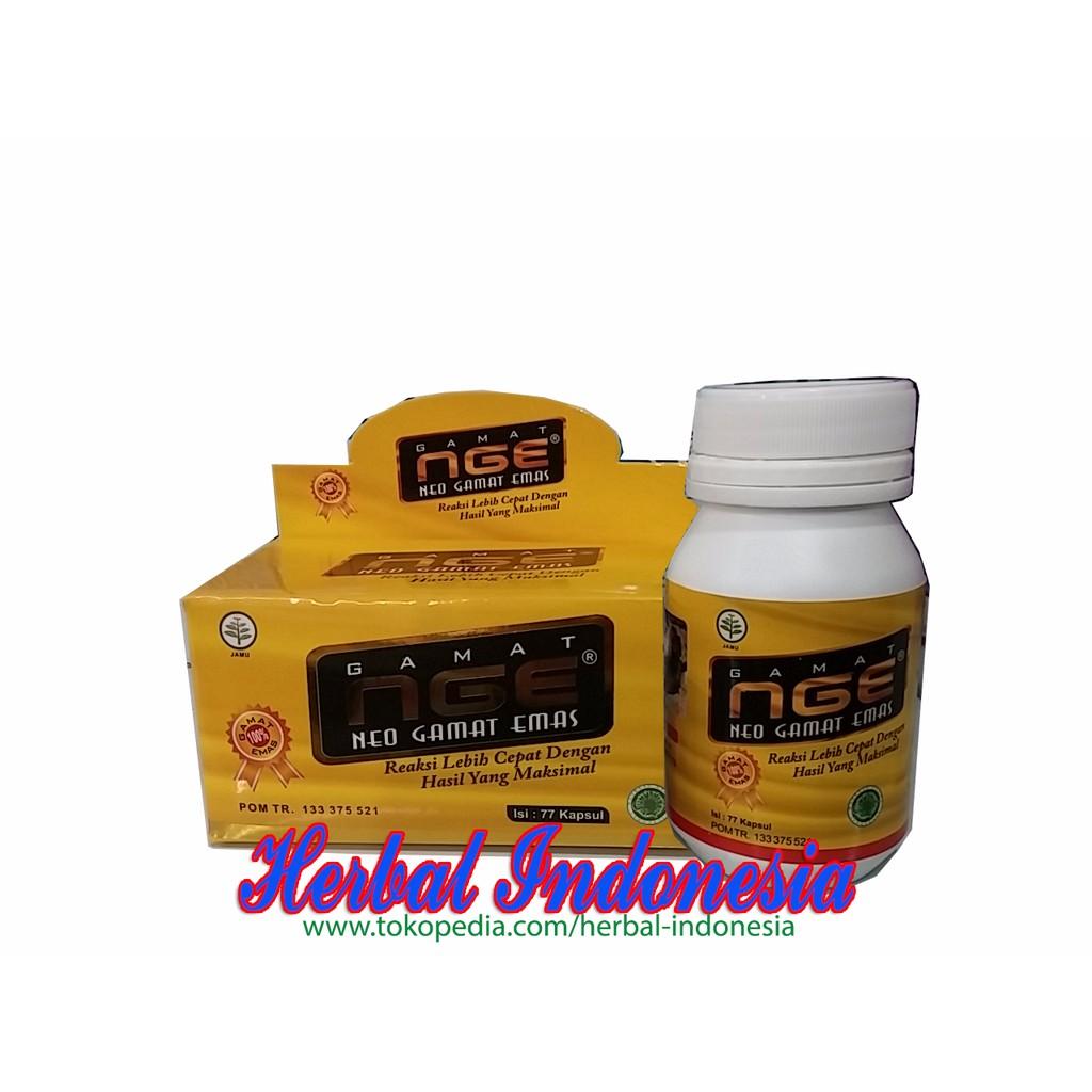 Walatra Gamat Emas Kapsul Original 100 Asli Jeli Qnc Jely Gold G Ekstrak Golden Isi 75 Obat Osteoporosis Shopee Indonesia