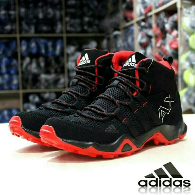 7352d5aaf93 BEST SELLER ADIDAS OLAHRAGA adidas ax2 tinggi sepatu olahraga sepatu  running sepatu jogging original