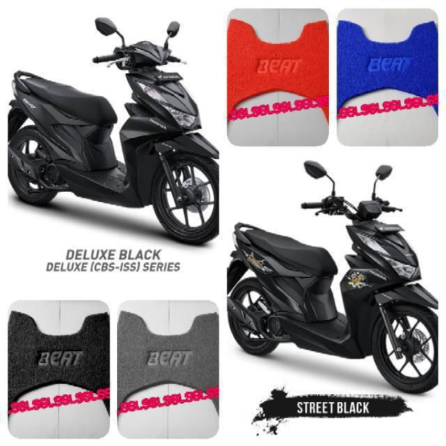 Karpet Honda Beat 2020 2021 - Beat Deluxe Street