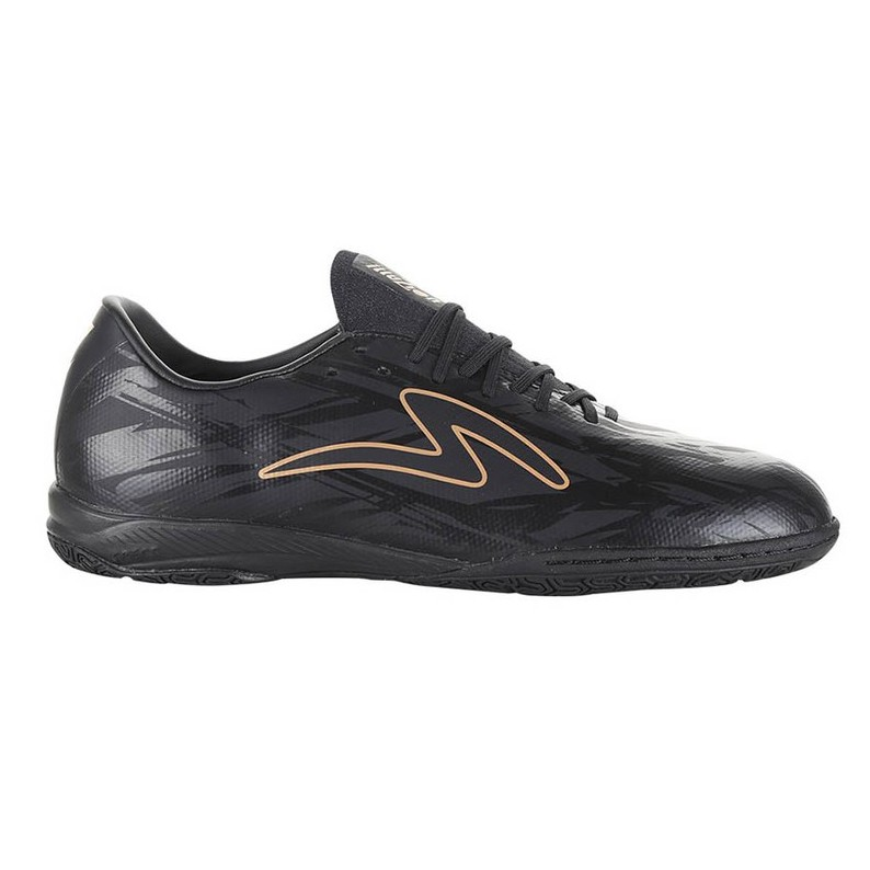 Sepatu Futsal Specs Accelerator Illuzion Hitam 400795 Shopee