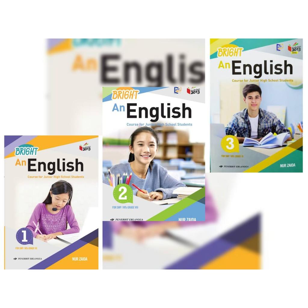 Kunci Jawaban Buku Bright Kelas 7 Kurikulum 2013 Guru Galeri
