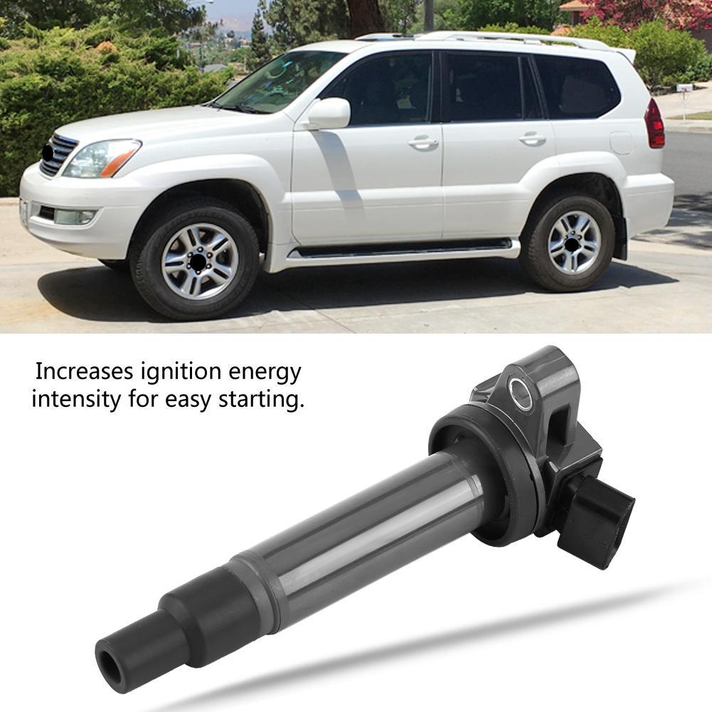 Toyota Car Parts >> Coil Ignition Untuk Mobil Toyota 4runner Tundra Lexus Gs430 Gx470 Ls430 Auto Parts Uf230