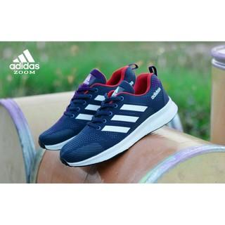 sepatu sport casual running adidas zoom men best seller new sport termurah  terlaris 990361cdcd