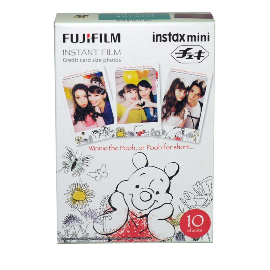 Refill Instax Mini Instant Film Motif Isi 30 Lembar Shopee Indonesia Fujifilm Wide Twinpack Plain 20
