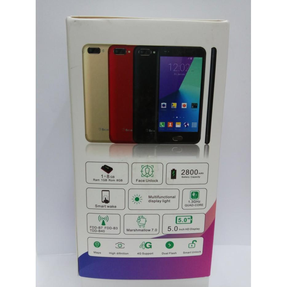 Brandcode L1F [8 GB / 1 GB / 4G Lte / Face Unlock / Garansi Resmi] | Shopee Indonesia