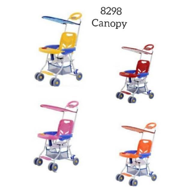 Baby Walker Family 8288 Family Kursi Makan Bayi Chair ...