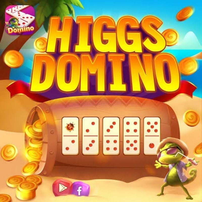 JUAL AKUN MD/AKUN AGEN DOMINO HIGGS ISLAND 300K