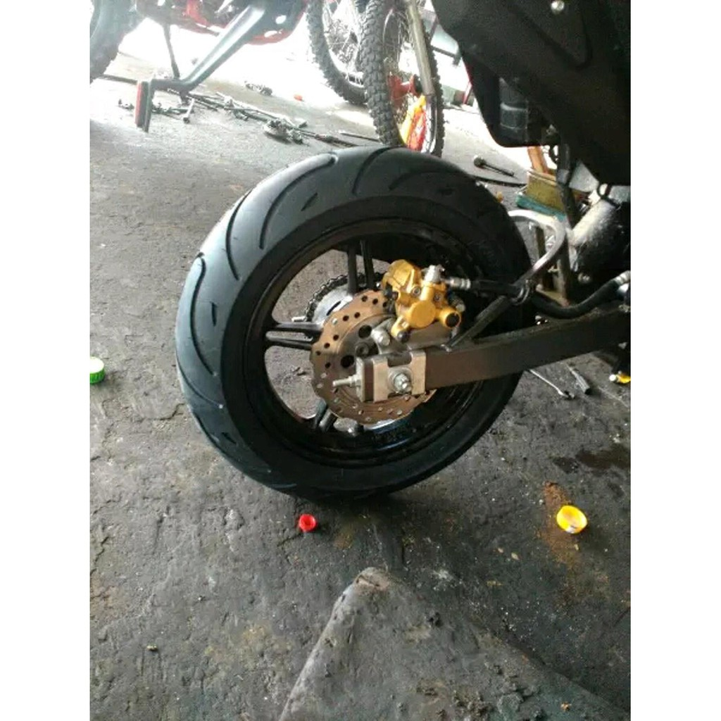 Ban Michelin Pilot Street 80 90 14 Shopee Indonesia Irc Mb86 Ukuran 100 12 Motor Tubeless Scoopy New Ring