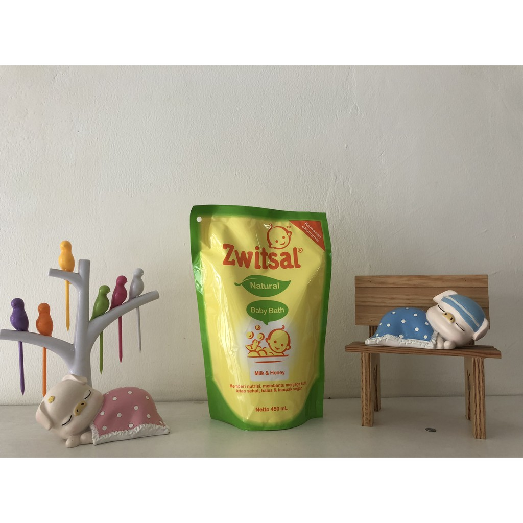 Zwitsal Baby Powder Ext Care 300gr Shopee Indonesia Natural Dengan Milk Ampamp Honey 300 Gr Twin Pack