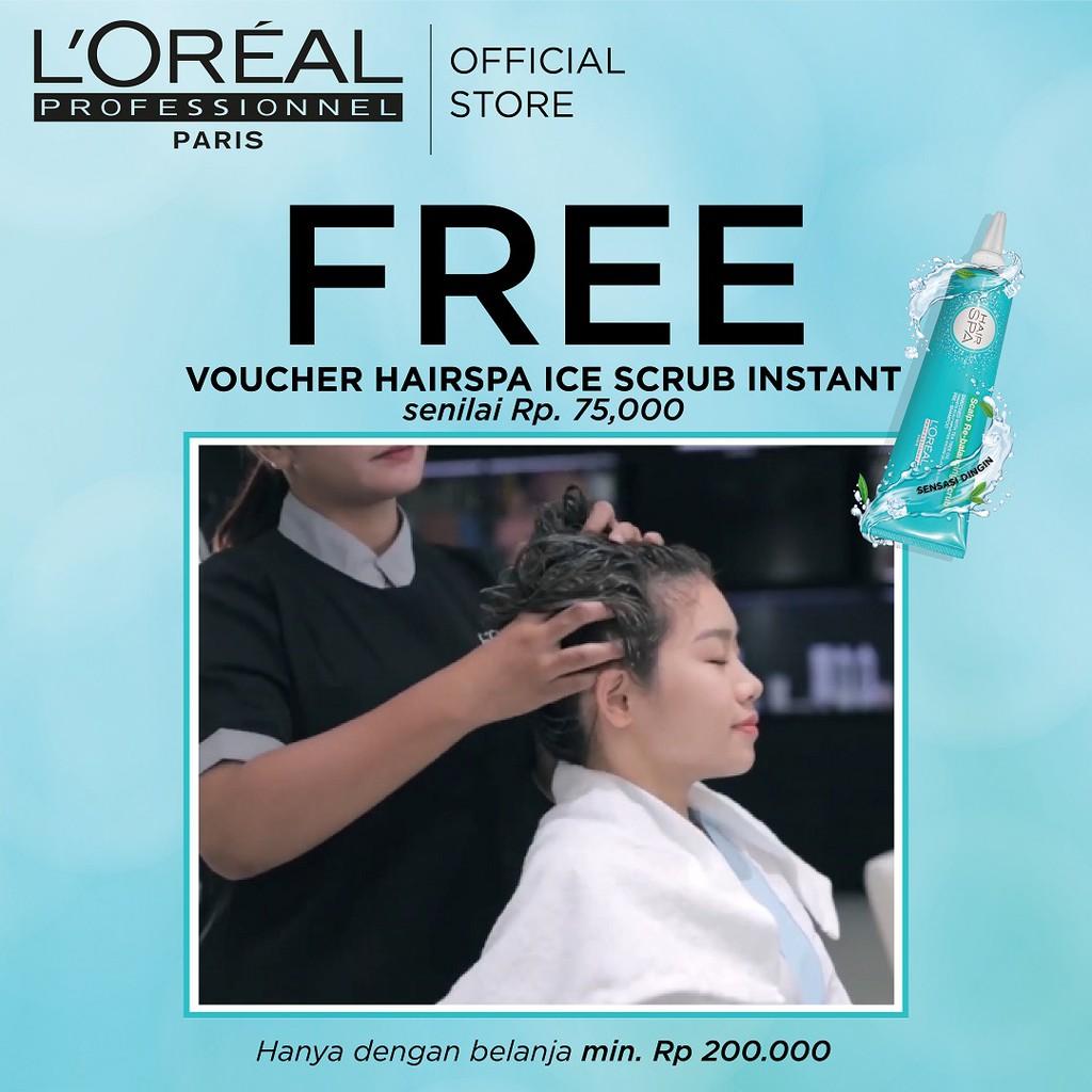 L'Oreal Professionnel Serie Expert Pro Longer Lengths Renewing Shampoo 300ml-3