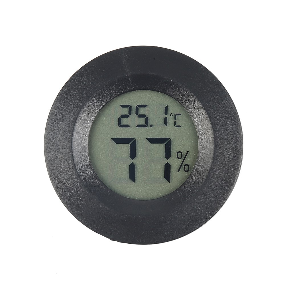 Termometer Tembak Pengukur Suhu Tubuh Digital Infrared IR Tanpa Kontak RKFE | Shopee Indonesia