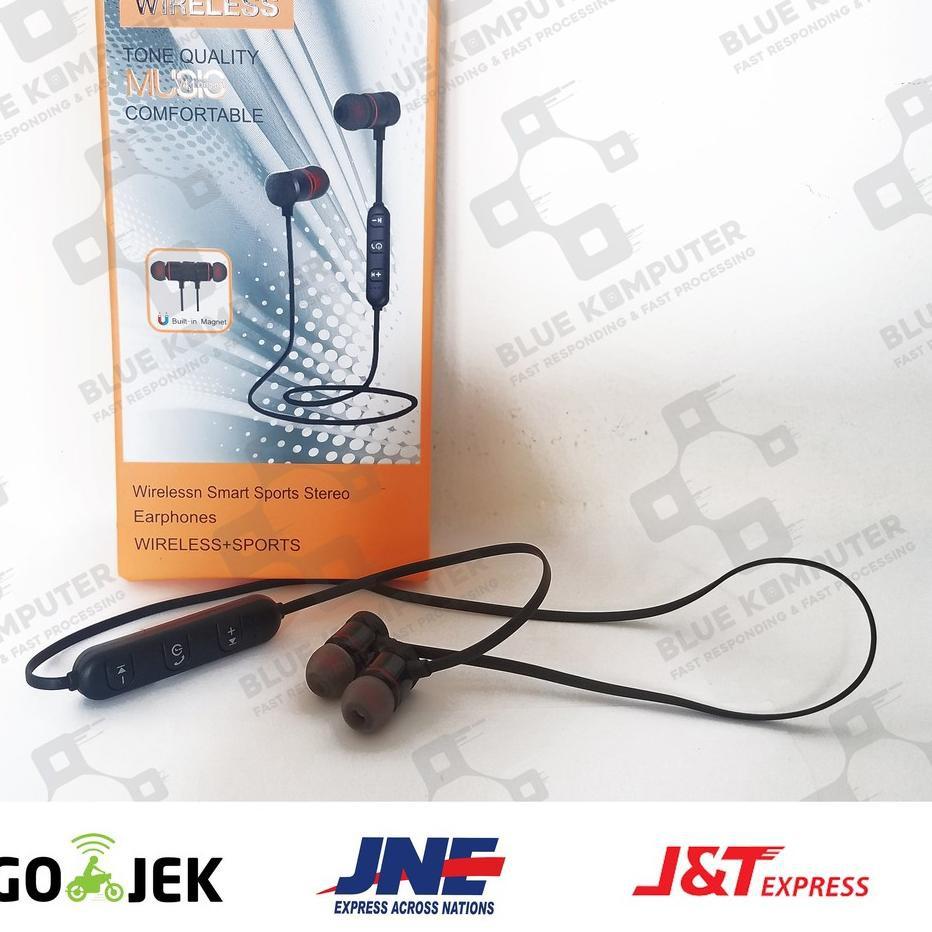 Dijamin Miring Harga Headset Bluetooth Sport Jbl Magnetic Design Jbl Sport Headset Jbl Shopee Indonesia