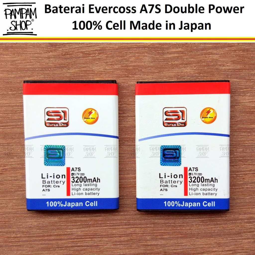 Baterai handphone cross evercoss a7s original double power batre baterai handphone cross evercoss a7s original double power batre batrai a 7s evercross hp shopee indonesia reheart Image collections