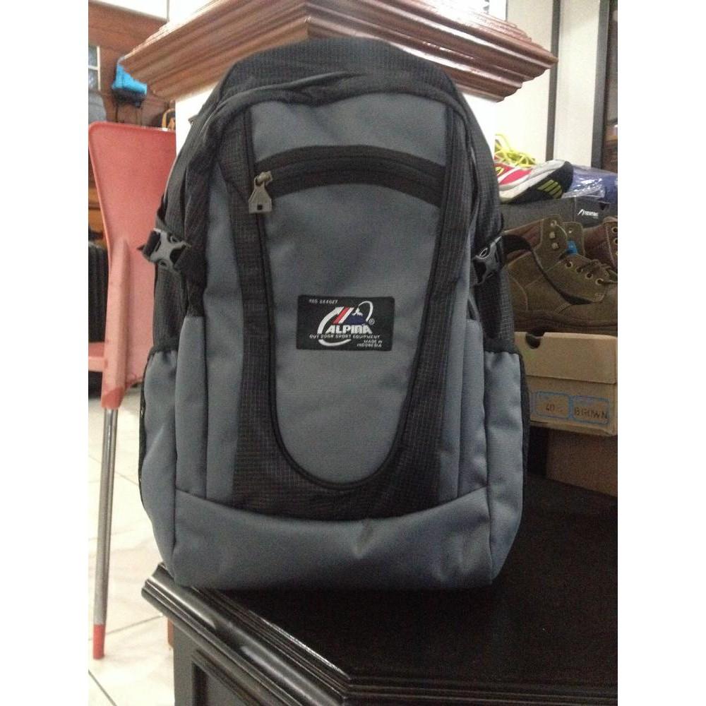Tas Alpina R251 Shopee Indonesia Slempang D01