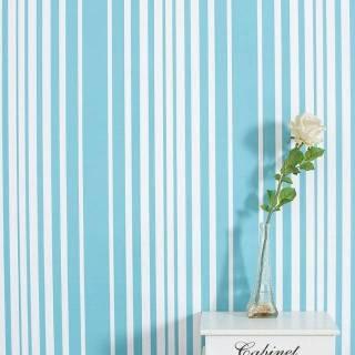 Wallpaper Motif Tembok Bunga Gradasi Birukehijauan Dan Coklat Uk