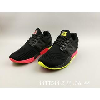 Sepatu Sneakers Casual Desain New Balance 247 Warna Pink Cherry ... af2c7bba83