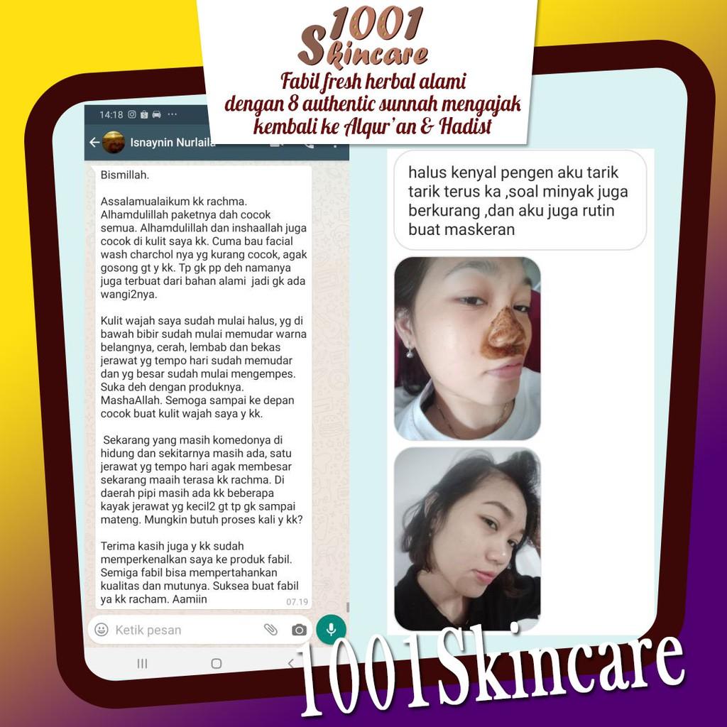 Pembersih Wajah Pria Alami Untuk Menghilangkan Jerawat Pori Pori Besar Kulit Kasar Kombinasi Cc10 Shopee Indonesia