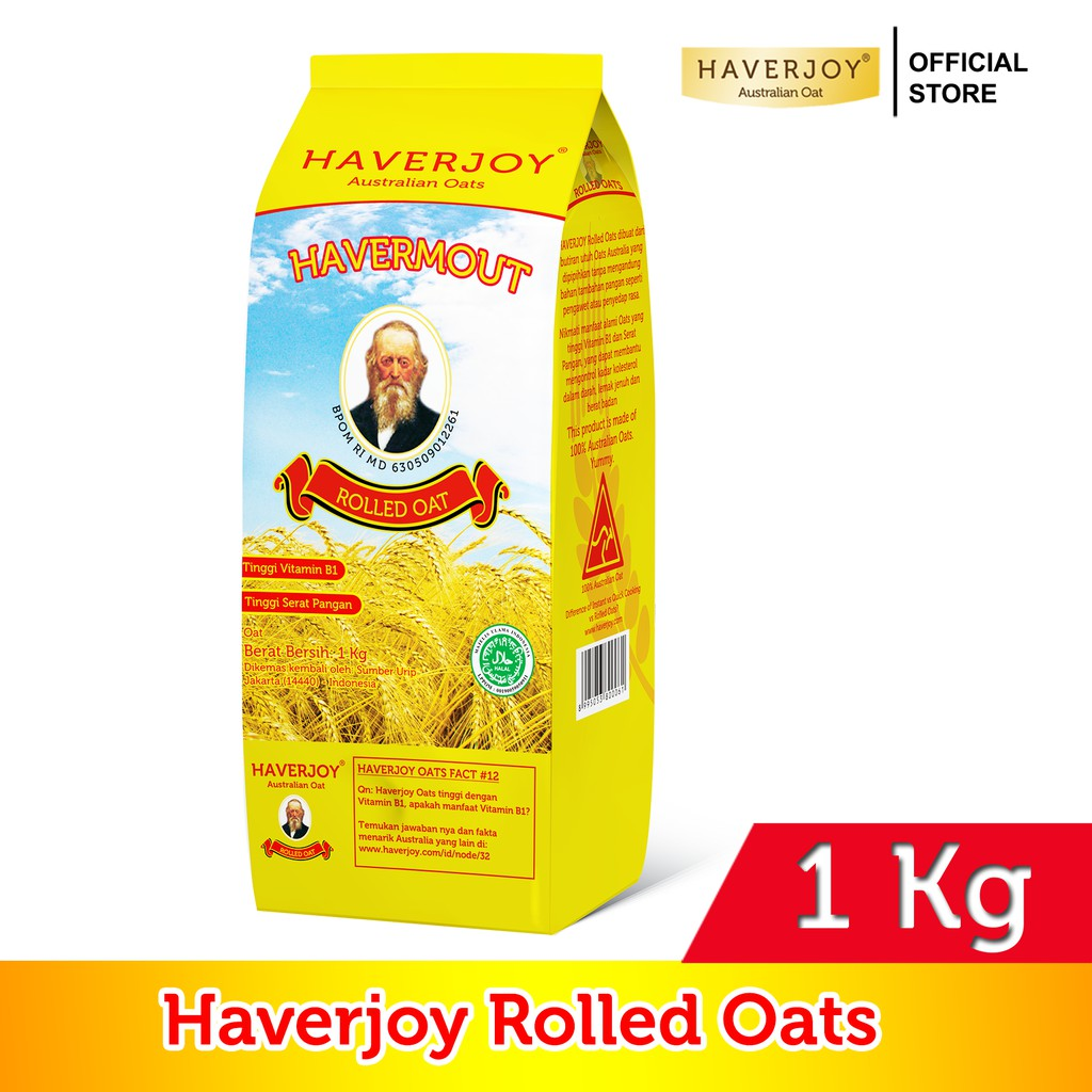 Bobs redmill organic quick cooking rolled oat repack 150gram   Shopee Indonesia