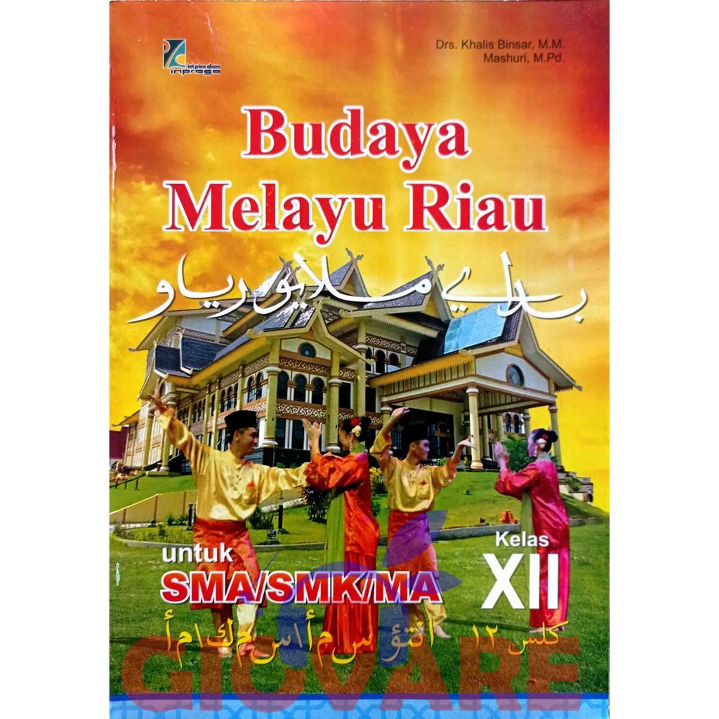Kunci Jawaban Budaya Melayu Riau Kelas 3