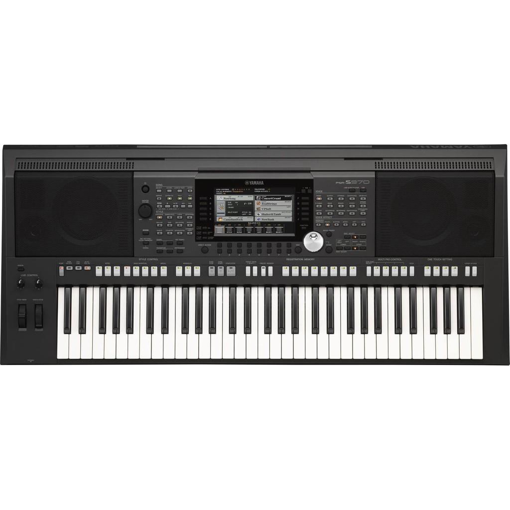 Keyboard Yamaha PSR S970 / Yamaha PSR S 970 / Yamaha PSR S-970