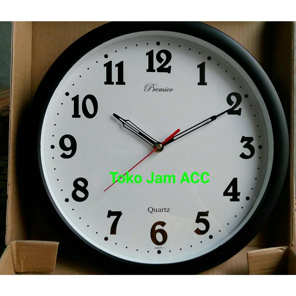 JUAL MURAH 3D DIY WALL CLOCK   jam dinding unik   jam unik  24dbca433c
