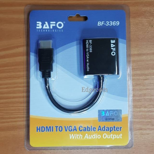 NEW DRIVER: BAFO BF-4000