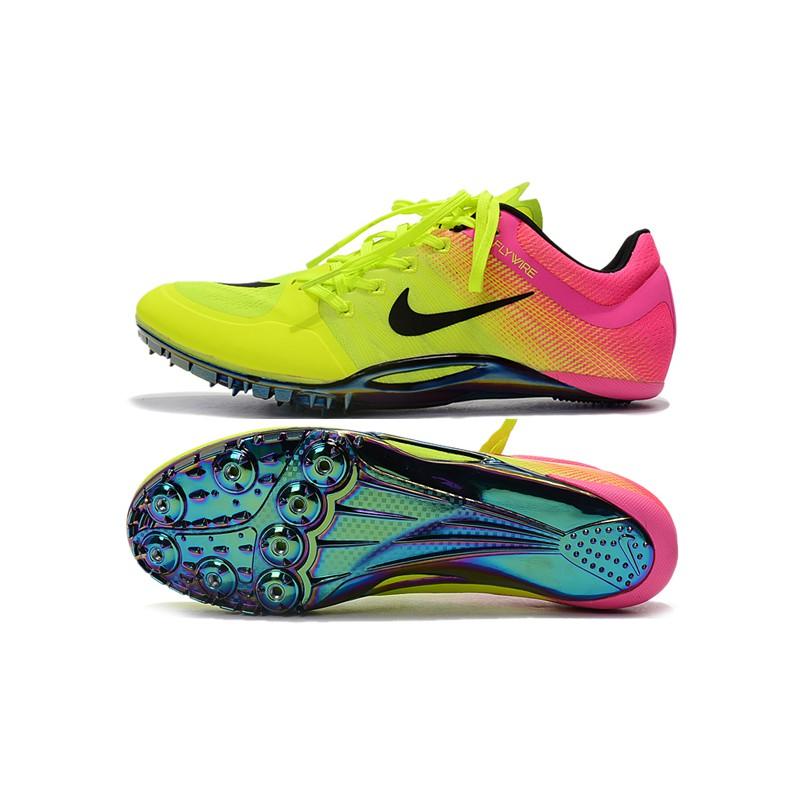 Nike Sprint Spikes Shoes Sepatu Nike Sneakers Sepatu Pria Nike