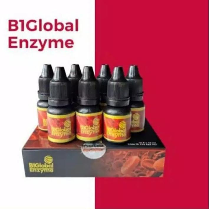 YMQ2 B1 Global Enzim .,,.,.,