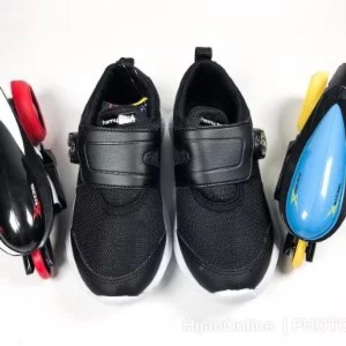 Sepatu Anak Homyped Berhadiah Motor Cyclone Terbaru 2020 31