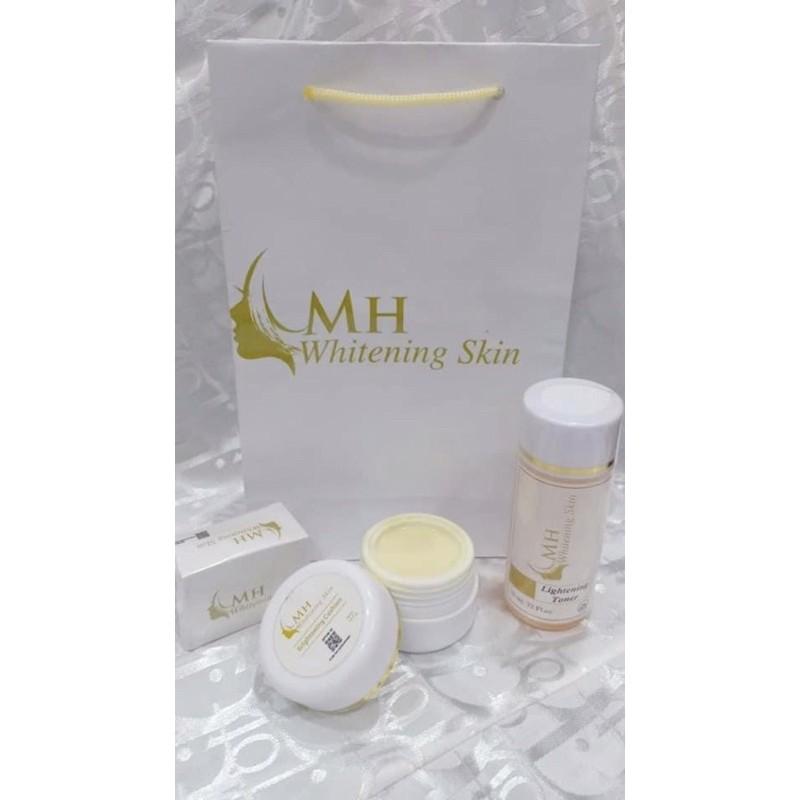 Cream MH whitening skin