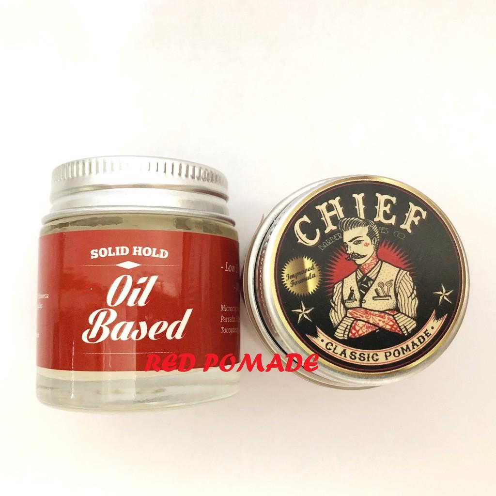 Pomade Murrays New Exelento Oilbased Oil Based Original Superior Free Sisir Saku Murray Hair Wax Minyak Rambut Usa Sudah Bpom Shopee Indonesia