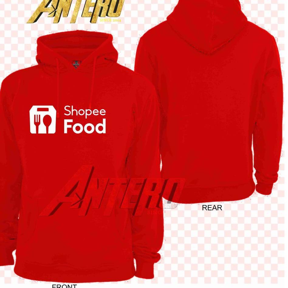 Barang Terbaru Jaket sweater jumper hoodie  food .,
