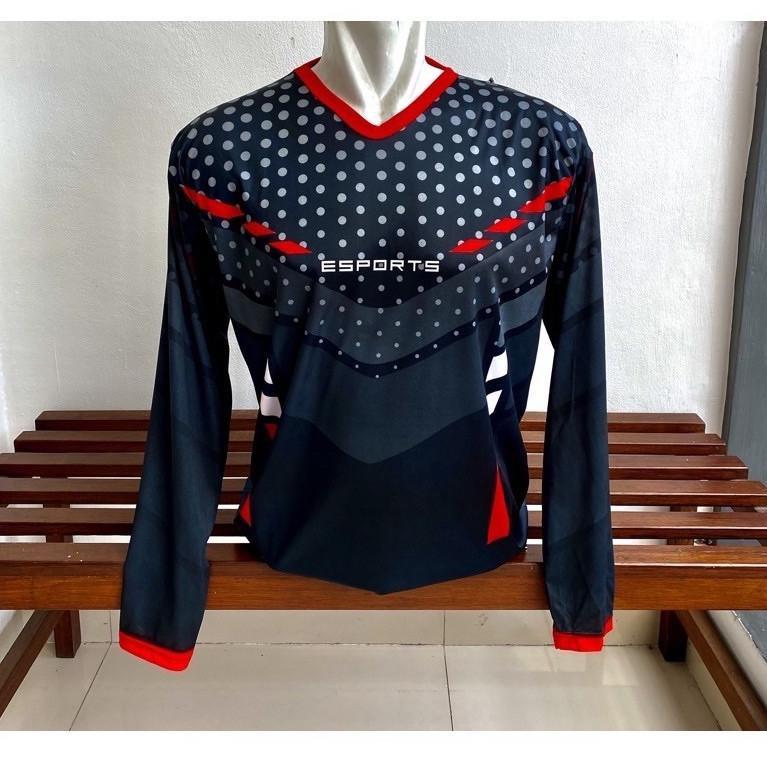 [TERLARIS] Baju jersey SEPEDA  esports