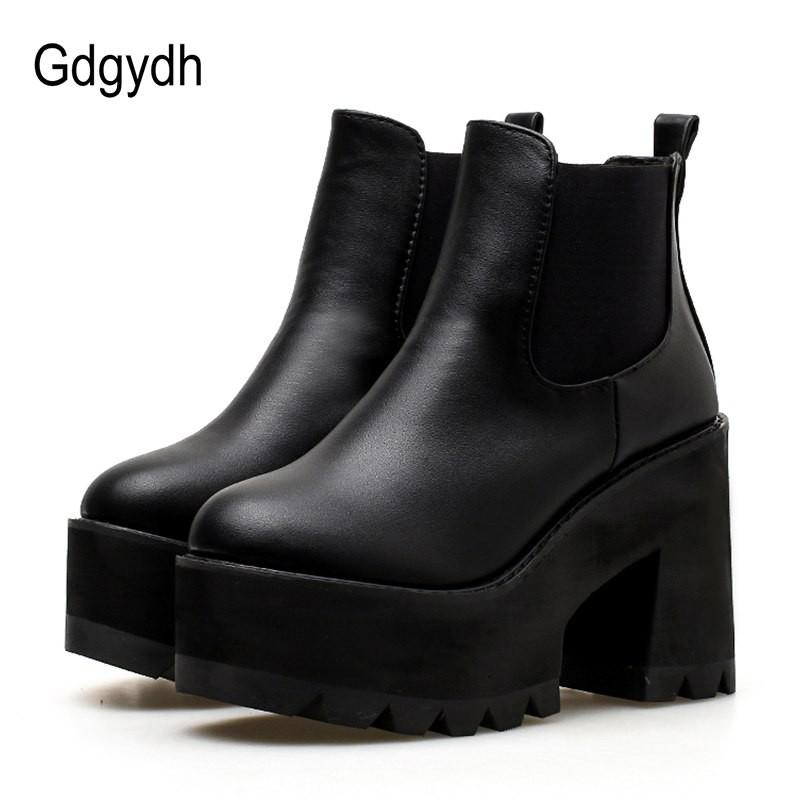 Sepatu Boots Pria Impor Musim Gugur Dingin Bot 2018 Vintage Gaya Santai  Fashion Lace-up Hangat Homb  5f7cc02a29