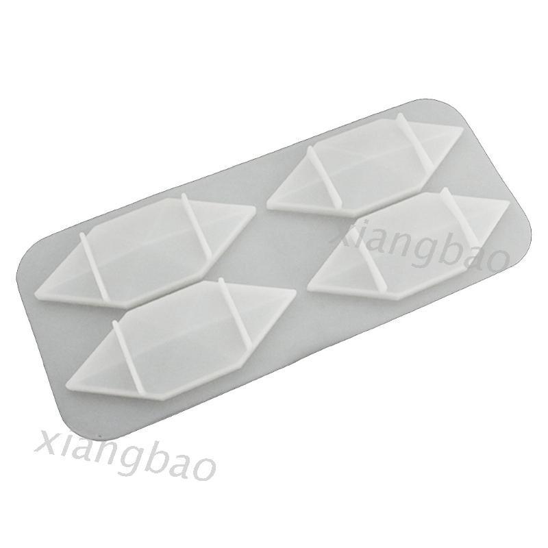Cetakan Dinding Bata Beton Rhombic 10mk 3d Untuk Gypsum Atau Concret