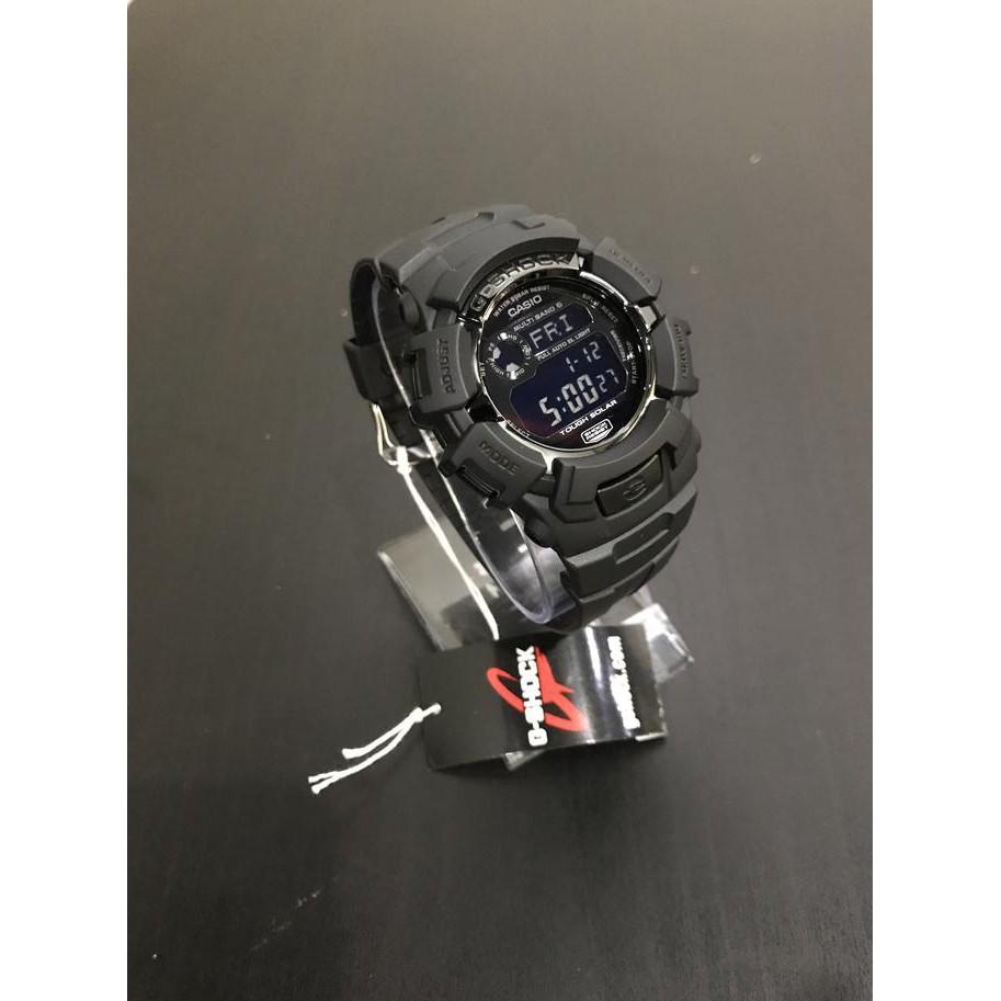 Casio G Shock Mtg G1000d 1ajf Tough Solar Tripleg Resist Jdm Gst S110bd 1a2dr Shopee Indonesia