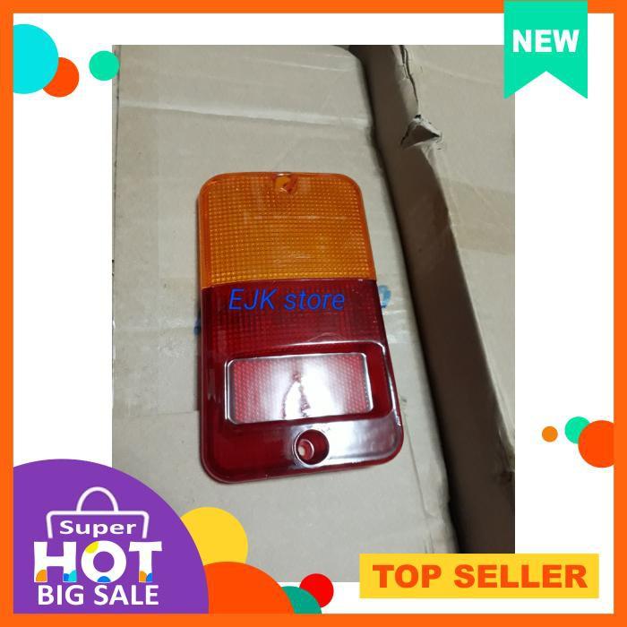 Top Sale Mika Stop Taruna/Mika Lampu Belakang Taruna/Putih Merah/Kuning Merah