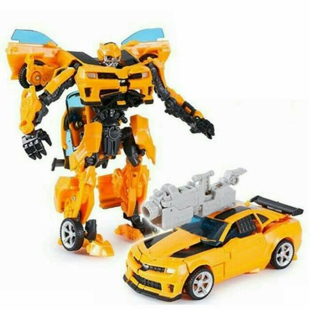 12 Mobil Robot Dalam Film Transformer | cryptonews.id