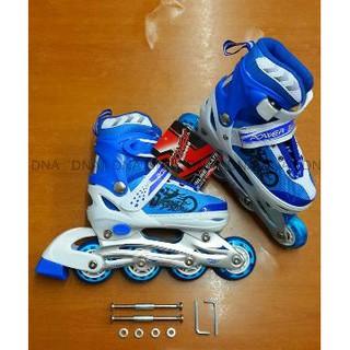 ... Inline Skate POWER SUPERB Model BAJAJ dan Harga Online. Source · Promo Sepatu  Roda Power Superb Pink Baut Bajaj Limited a9d54d0838