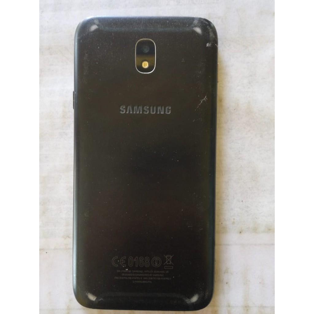 Hp Samsung J7 pro second