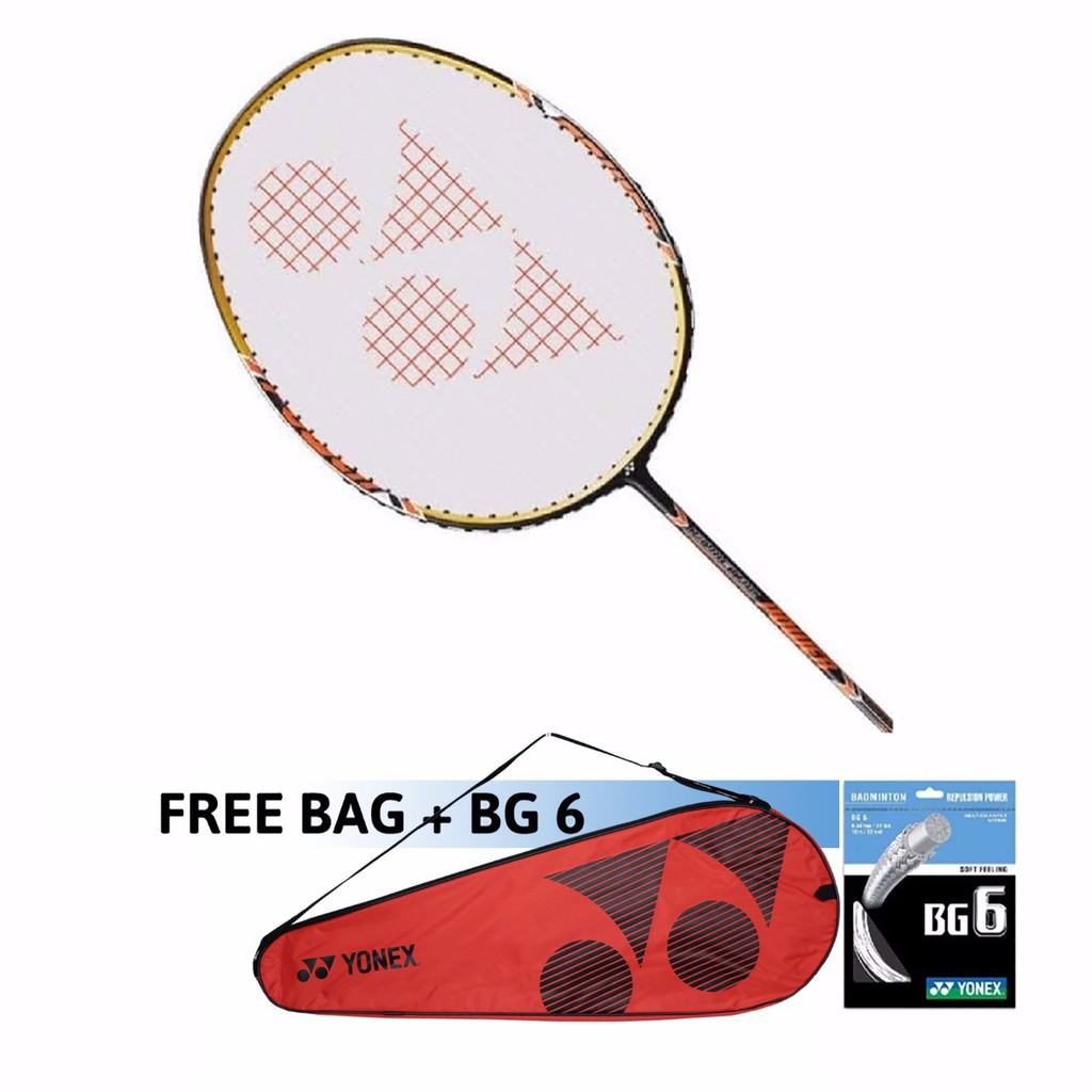 NEW HOT ITEM Raket Badminton Victor Asean Jetspeed S 010 ( 4U G5 )   Shopee Indonesia