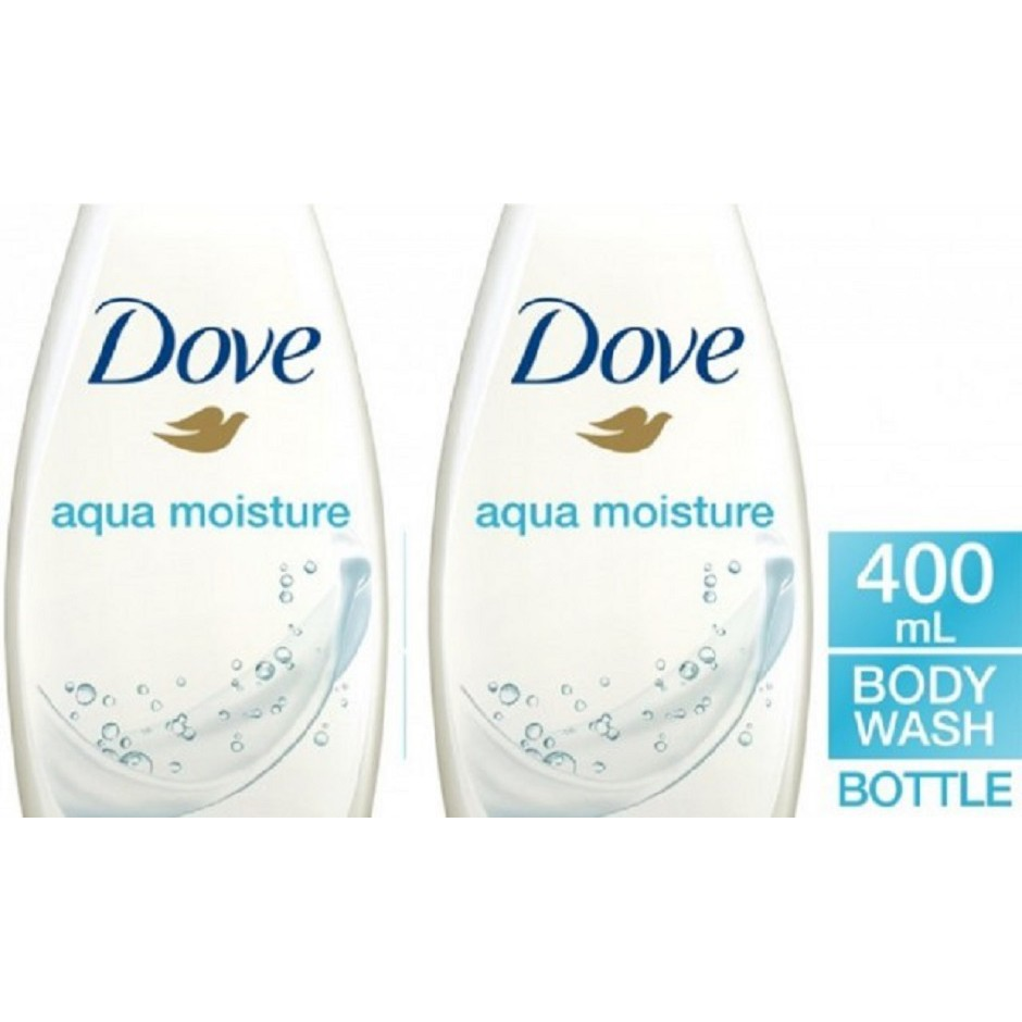 Dove Go Fresh Revive Body Wash Bottle 400ml Multi Pack Shopee Pump 550 Ml Indonesia