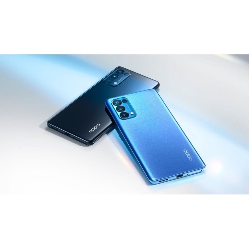 OPPO RENO 5 5G & RENO5 4G NFC KOTAK MYSTERY BOX