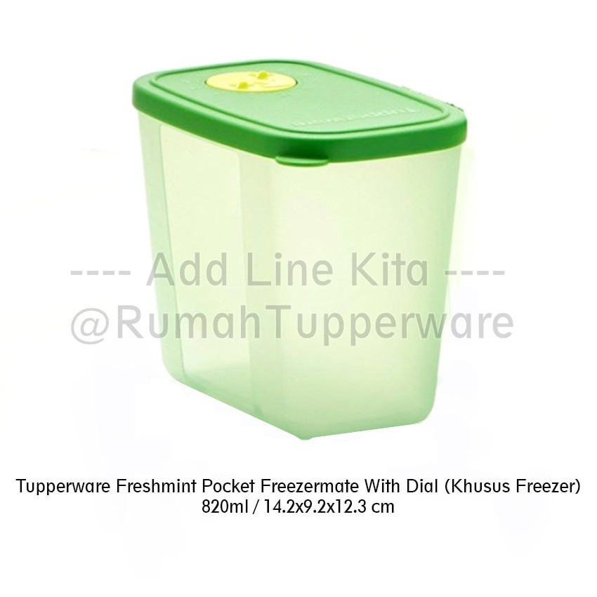 Medium Freezermate with Dial ...