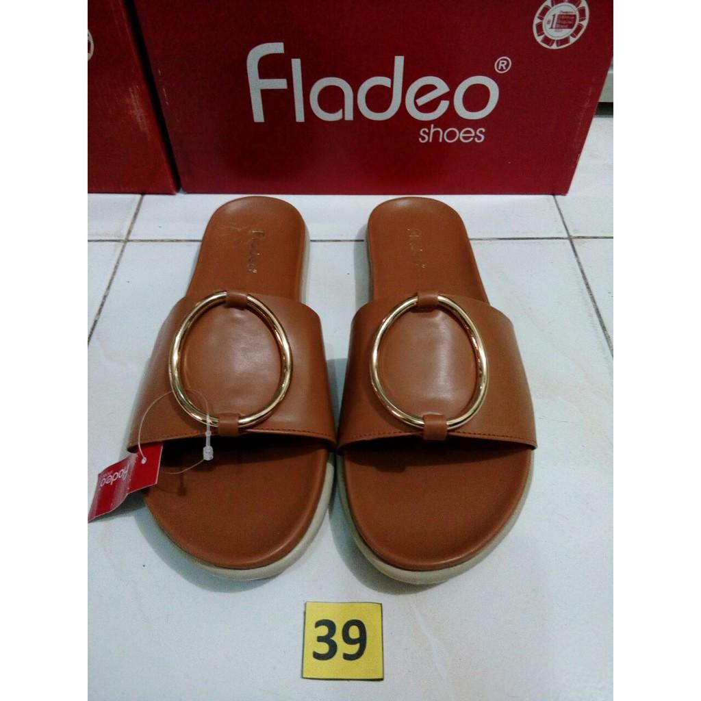 Sz 36-43 Sandal Jepit Warna Warni Ringan merk FLADEO  fd207760b9