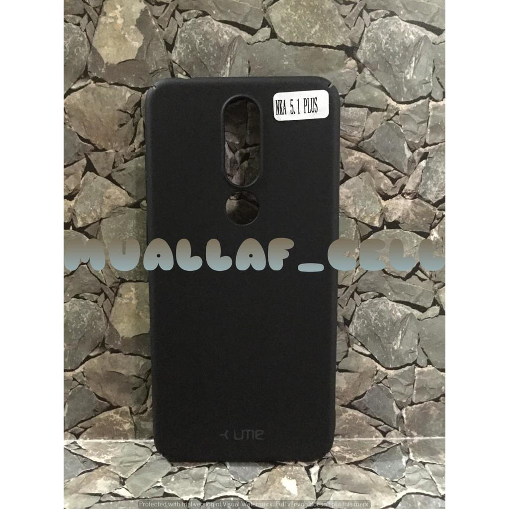 Case Baby Skin Nokia 51 Plus X5 Shopee Indonesia Tambahan Packing Bubble