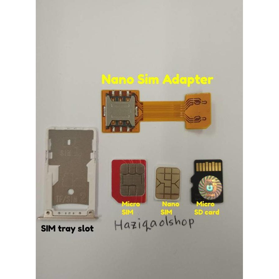 Sale Adaptor Noosy Nano Sim Card Ejector Adapter Kartu Noosi Nosi 3 In 1 Micro Standart Tempat Tray Holder Nosy Shopee Indonesia