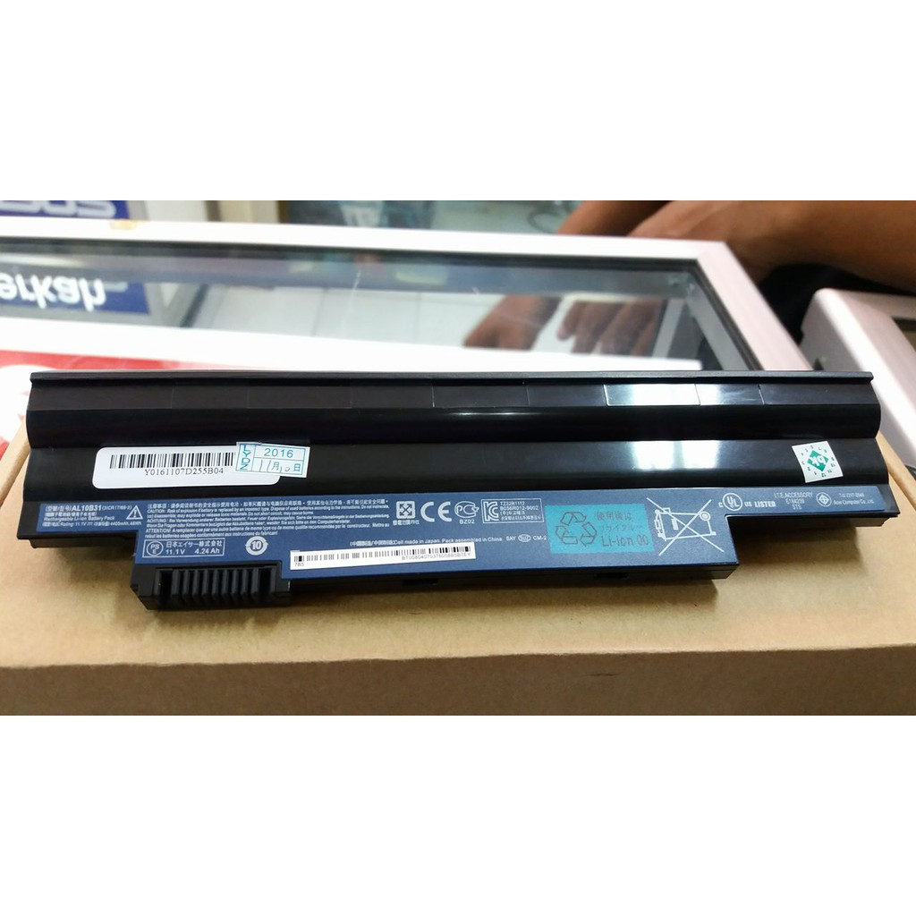 Batrei Acer Temukan Harga Dan Penawaran Aksesoris Desktop Laptop Baterai Battery Batre Aspire One 4738 4738z 4738zg 4741 4349 4349z 4551g Online Terbaik Komputer September 2018 Shopee Indonesia