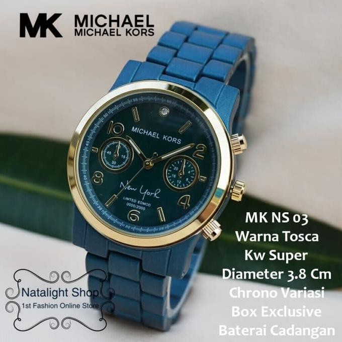 fb4d82445d8c New Product Mk 6426 Rosegold Jam Tangan Michael Kors Original Limited  Product